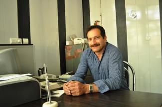 صبح محلات: رئیس اتحادیه تریکو بافان محلات